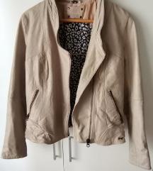 Maze kožna jakna