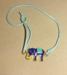Narukvica slonic