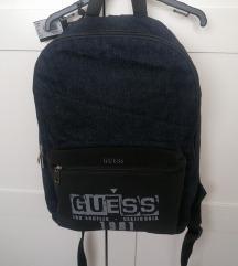 Guess ruksak original 😍