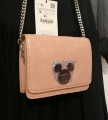 Zara Mickey Mouse torba