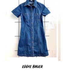 EDDIE BAUER•HALJINA
