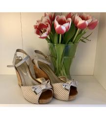 Plutene sandale