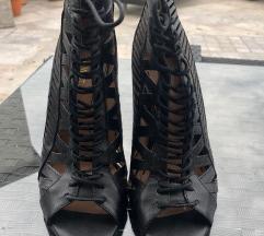 Nine West visoke sandale
