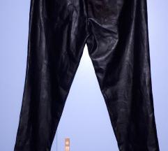 Kožne hlače Calzedonia