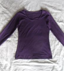 Ljubičasta majica Esmara vel. 36 (S)