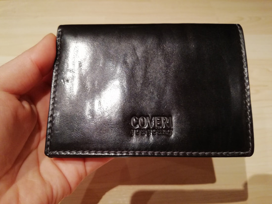 Coveri young kožni novčanik