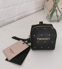 NOVA TWINSET mala torbica s etiketom!