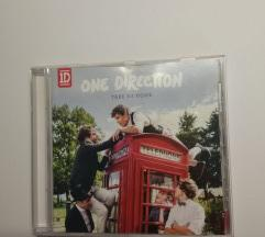 ONE DIRECTION ALBUM Take Me Home