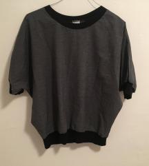American Apparel Siva Majica
