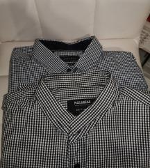 LOT : Zara i Pull&bear nove košulje
