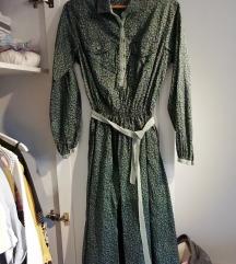 %%%Vintage dress