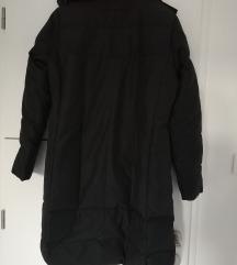 Comma zimska crna jakna