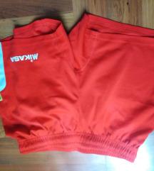 Kratke sportske hlače za odbojku