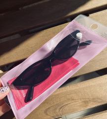 Bershka sunčane naočale. Pt u cijeni