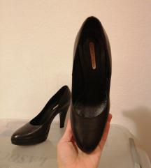 crne salonke/cipele 39.5