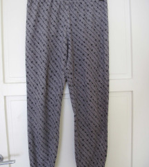 H&M topli donji dio pidžame 36/38/40