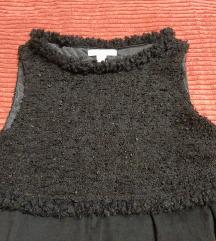 Marella divna crna haljina 36