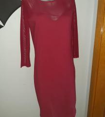 haljina pamučna L/XL