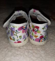 Ciciban papučice za djevojčice