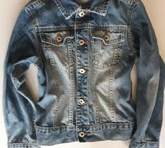 Dječja traper jakna (uklj. pošt.)