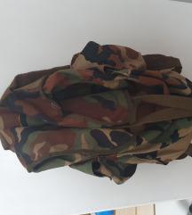 Military ruksak