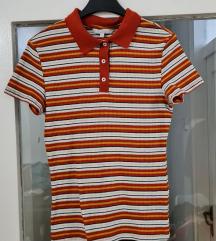 Vintage majica kratkih rukva