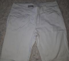 Clockhouse bijele hlače