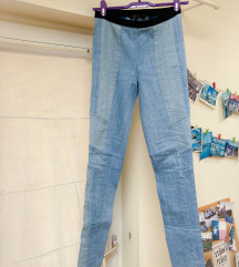 BCBG Max Azria hlače like tajice