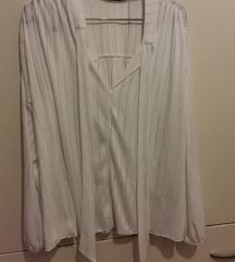 Bijela zara košulja/poštarina uključena