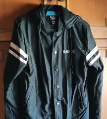 Black Squad crna jakna