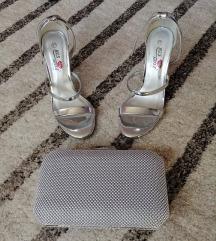Lot torbica i štikle