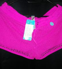 Censored nove roze hlačice