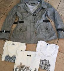 Gerry Weber majice i jakna Taifun