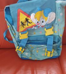 Školska torba Hlapić