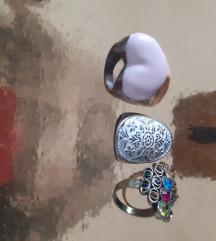 Prsteni zamjena