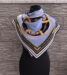 Loredano  svilena marama