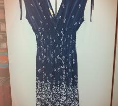 Nova haljina cvjetna talijanska  XL