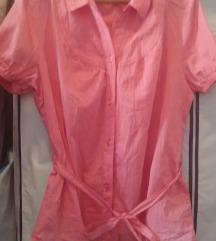 Košuljica s puf rukavima
