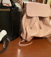 Zara torba i ruksak  PRODANO