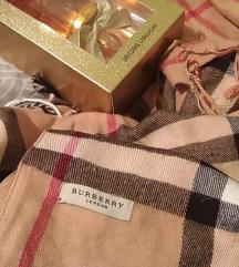 Burberry London original šal novo