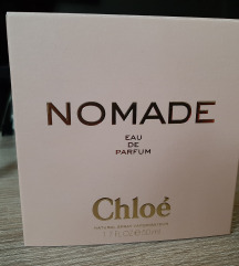SNIŽENO!Novi Chloe Nomade edp 50ml Pt.Uklj.