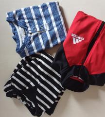 H&M/Adidas