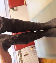 Antilop sive cizme