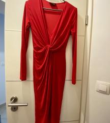 Crvena haljina like Alex Dojcinovic