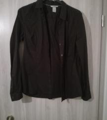 HM_Crna košulja