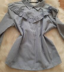 Košulja na prugice