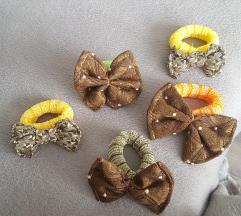 Kaputić za peseka - ručni rad + poklončići