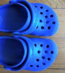 Crocs klompice