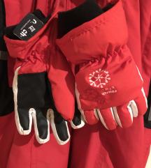 REUSCH ski dječje rukavice