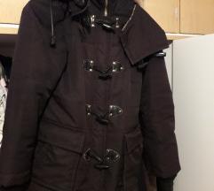 Debela zimska jakna